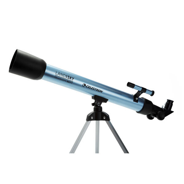 Телескоп Celestron Land and Sky 50 TT