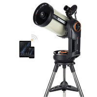 Телескоп Celestron NexStar Evolution 8 HD